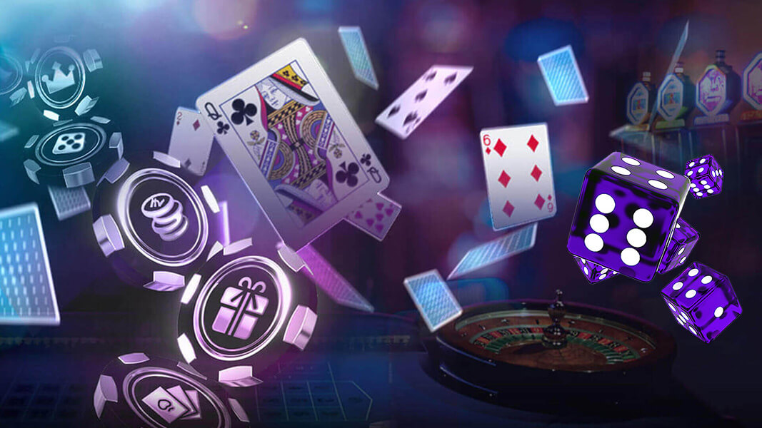 Casino Games for Everyone. Explore the Amazing World of Gambling