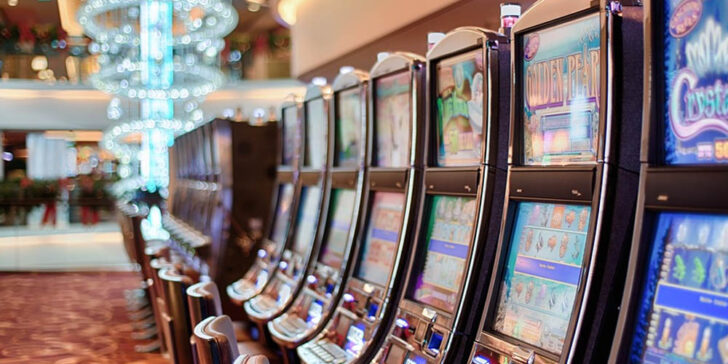Best Arcade Casino Games To Play For Real Cash | GamingZion